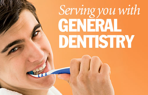Tsawwassen General Dentistry